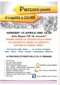 locandina 15 aprile civitas